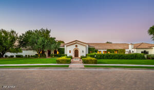 6550 E EL MARO Circle, Paradise Valley, AZ 85253