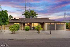 2737 N 66TH Street, Scottsdale, AZ 85257