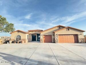 20621 W CARVER Road, Buckeye, AZ 85326