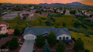 3060 Brooks Range, Prescott, AZ 86301