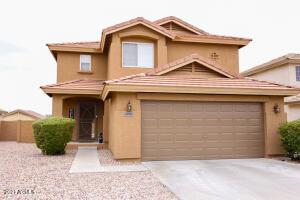 22527 W LASSO Lane, Buckeye, AZ 85326