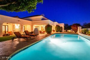 6331 E VISTA Drive, Paradise Valley, AZ 85253