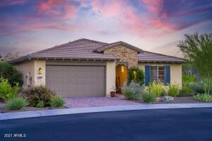 3445 RISING SUN Ridge, Wickenburg, AZ 85390