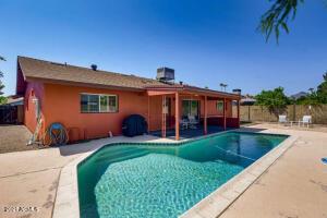 8226 E BUENA TERRA Way, Scottsdale, AZ 85250