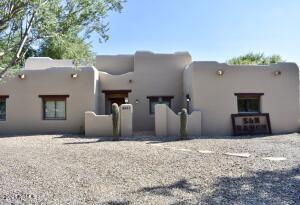 4501 W GUMINA Avenue, Laveen, AZ 85339