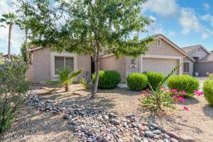 255 E RAWHIDE Avenue, Gilbert, AZ 85296
