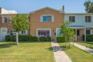 4445 N 40TH Street, Phoenix, AZ 85018