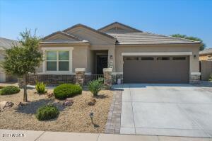 16652 N LUNA Drive, Maricopa, AZ 85138
