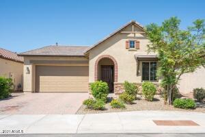 5434 S FOREST Avenue, Gilbert, AZ 85298