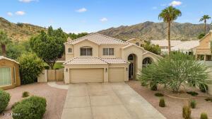1202 E GRANITE VIEW Drive, Phoenix, AZ 85048