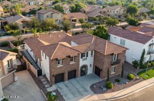 2091 E AZALEA Drive, Chandler, AZ 85286