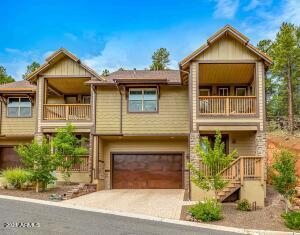 639 N Moriah Drive, Flagstaff, AZ 86001