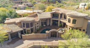 9815 N COPPER RIDGE Trail, Fountain Hills, AZ 85268