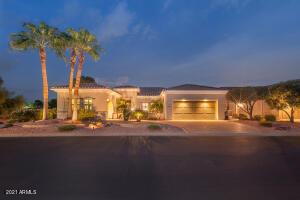 22523 N GALICIA Drive, Sun City West, AZ 85375