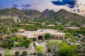 24166 N 120TH Place, Scottsdale, AZ 85255