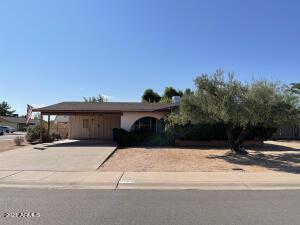 2193 E GREENWAY Drive, Tempe, AZ 85282