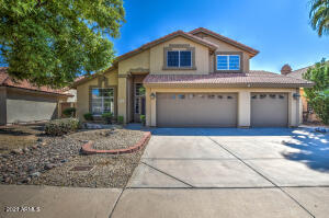 3845 E WINDSONG Drive, Phoenix, AZ 85048