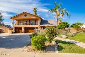 5332 E FELLARS Drive, Scottsdale, AZ 85254