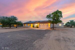 13663 S WATERMANN Lane, Buckeye, AZ 85326