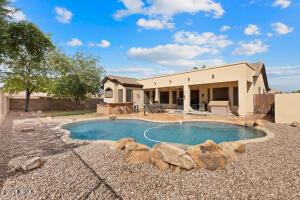 3112 S VALLE VERDE Circle, Mesa, AZ 85212