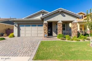 3066 E SPRING WHEAT Lane, Gilbert, AZ 85296