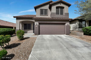 3732 W GHOST FLOWER Court, Phoenix, AZ 85086