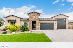 9237 W FOOTHILL Drive, Peoria, AZ 85383