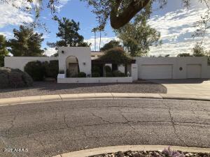 8307 N VIA RICO, Scottsdale, AZ 85258