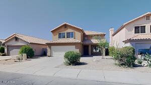 31062 N 40TH Place, Cave Creek, AZ 85331