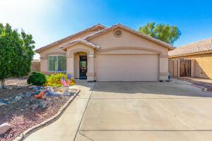 560 S 87TH Circle, Mesa, AZ 85208