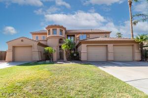 1520 S SUNNYVALE Circle, Mesa, AZ 85206