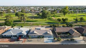 9603 W COUNTRY CLUB Drive, Sun City, AZ 85373