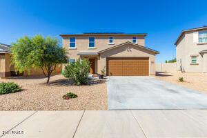 3893 N GHOST CREEK Lane, Casa Grande, AZ 85122