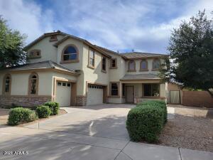 16647 W PIERCE Street, Goodyear, AZ 85338