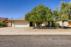 6416 W PORT ROYALE Lane, Glendale, AZ 85306
