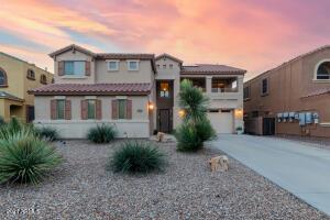 25414 N POSEIDON Road, Florence, AZ 85132