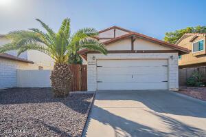 2733 W ESTRELLA Drive, Chandler, AZ 85224