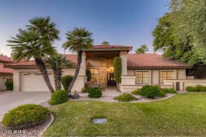 9816 E CINNABAR Avenue, Scottsdale, AZ 85258