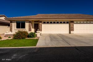 2662 S SPRINGWOOD Boulevard S, 338, Mesa, AZ 85209