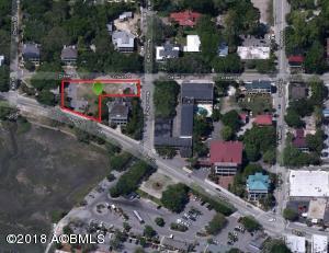 Property for sale at 1105 Bay Street, Beaufort,  South Carolina 29902