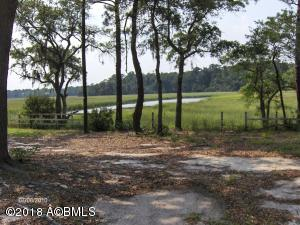 Property for sale at 23 Donaldson Camp Road, Beaufort,  South Carolina 29906