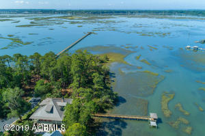 Property for sale at 414 Islands Avenue, Beaufort,  South Carolina 29902