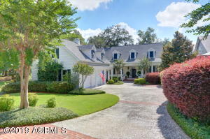 Property for sale at 6 Wrights Point Circle, Beaufort,  South Carolina 29902