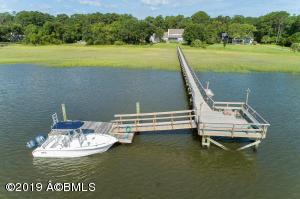 Property for sale at 3513 Morgan River Drive S, Beaufort,  South Carolina 29907