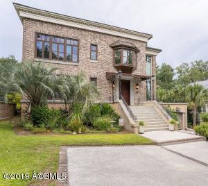 Property for sale at 34 Wrights Point Circle, Beaufort,  South Carolina 29902
