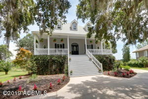 Property for sale at 310 Perryclear Drive, Beaufort,  South Carolina 29906