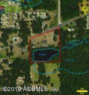 Property for sale at 343 Broad River Boulevard, Beaufort,  South Carolina 29906