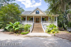 Property for sale at 208 Green Winged Teal Drive S, Beaufort,  South Carolina 29907