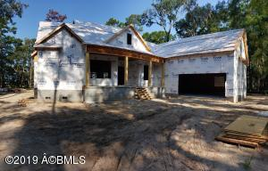 Property for sale at 403 Brickyard Point Road S, Beaufort,  South Carolina 29907