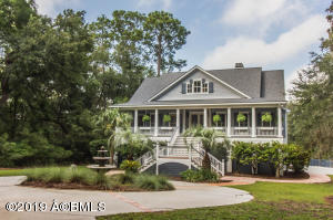 Property for sale at 228 Green Winged Teal Drive S, Beaufort,  South Carolina 29907